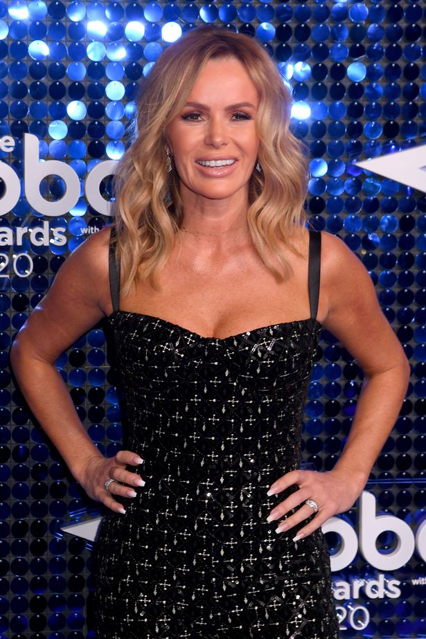 Amanda Holden recently said that the show is not the same without an audience.