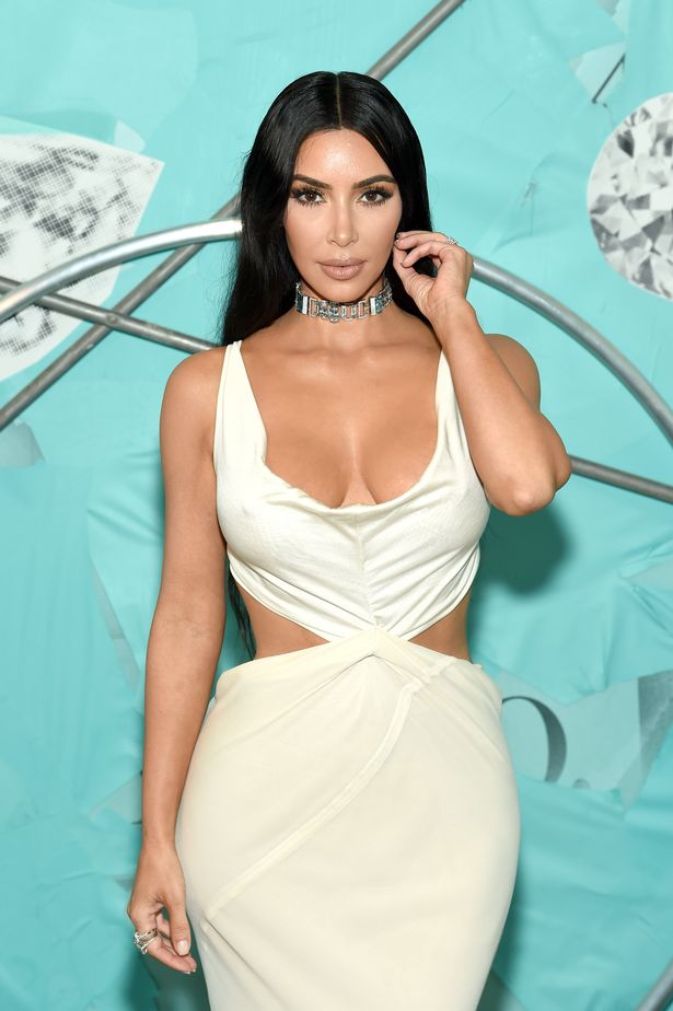 Psychic's predictions for the Kardashians