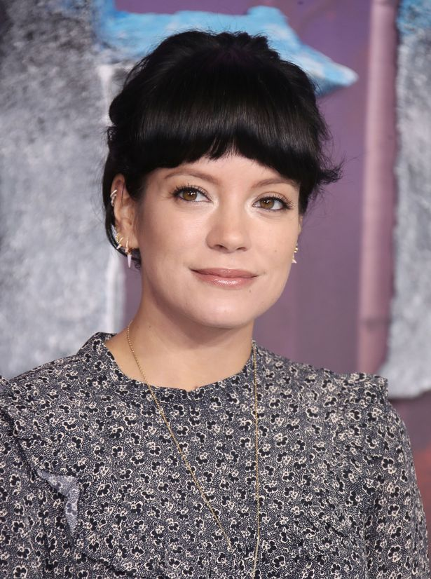 Lily Allen reached #1 in 2013 with a John Lewis commercial song.