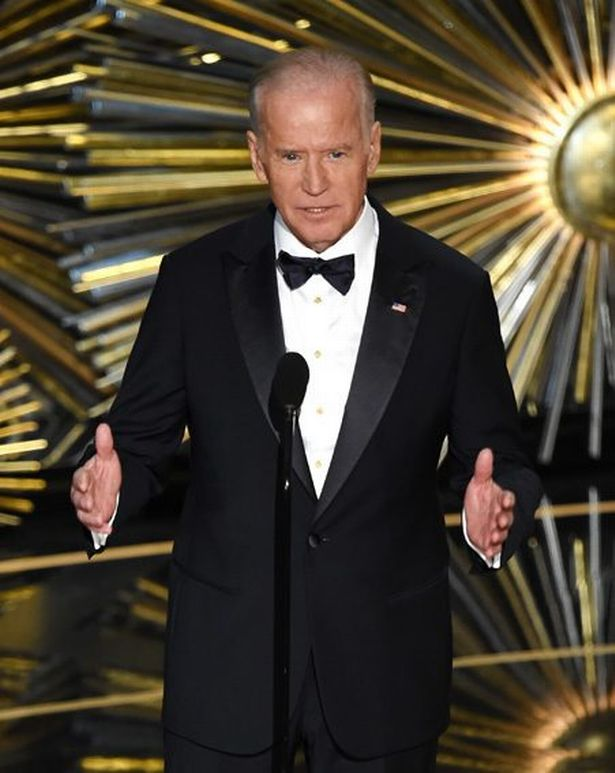 ITV will instead broadcast Joe Biden's inauguration in The Chase and Tipping Point slots.