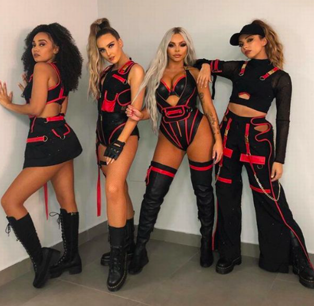 Jesy Nelson said joining the band affects her mental health.