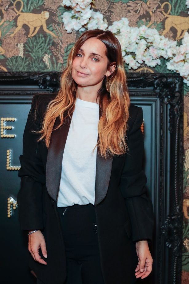 Victoria Beckham is not known to be impressive after Louise Redknapp admits he wants to snug David Beckham.