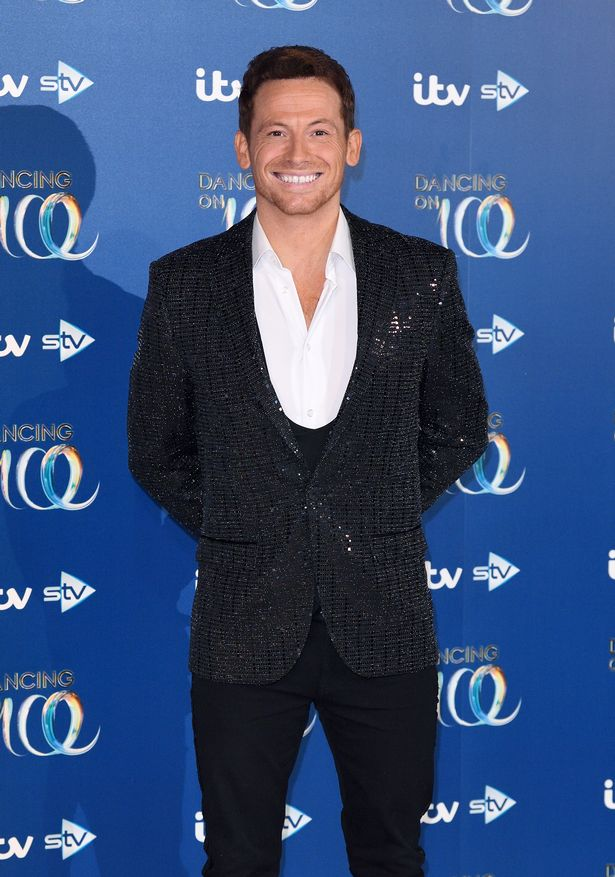 Joe Swash is known to appear in the next series of celebrity Masterchef.